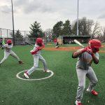 Boys Varsity Baseball beats Northwest Cincinnati 7 – 6