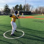 Boys Varsity Baseball beats Winton Woods 11 – 5