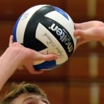 Boys Varsity Volleyball falls to Archbishop McNicholas 3 – 0