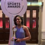 Amil Ali-Shakir honored at Cincinnati Sports Awards