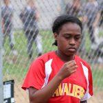 Girls Varsity Softball falls to Roger Bacon in game 1