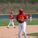 Boys Varsity Baseball falls at Roger Bacon