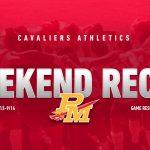 Boys' Soccer, JV Football get wins over the weekend