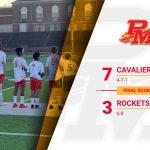 Boys Varsity Soccer beats Clermont Northeastern 7 – 3