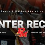 Purcell Marian Athletics: Winter Sports Recap 2019-20