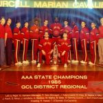 Purcell Marian Great Sports Moments: Boys Basketball wins 1985 State Championship
