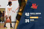 Girls Basketball Beats Badin in Home Opener