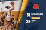 Girls Varsity Basketball beats Turpin 51 – 39