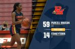 Girls Basketball beats Finneytown 59 – 14