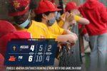 Boys Varsity Baseball beats Newport Central Catholic 6 – 4