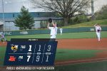 Varsity Baseball beats Taylor 7 – 1 In the Jackie Robinson Classic