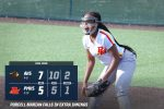 Softball Comes Up Short In Extra Innings