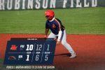 Baseball beats Western Hills 10-1