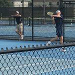 Tennis Gallery
