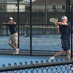 13th Annual McTaggertt Tennis Tourney – June 27-30 at FC