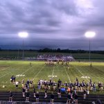 Mustang Football defeats Southmont in opener