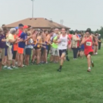 Cross Country Video Highlights