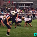 Touchdown Video Highlight vs. Riverton Parke!
