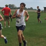 Mustang Boys and Girls XC Advance to Regional