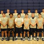 Boys B-ball Scrimmage Tonight (11/15) at LCC