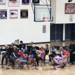 Dec 12 – Christmas Program at FCHS