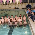 FC Boys Swim Meet Monday Moved to Seeger