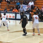 Boys Basketball Pairings Announced