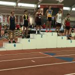Logan Pietrzak Finishes 6th at Indoor State