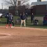 Mustang Softball/Baseball Youth Clinic – Saturday, March 7