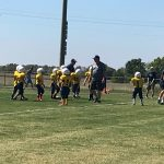 FC Youth Football Camp – July 8-10