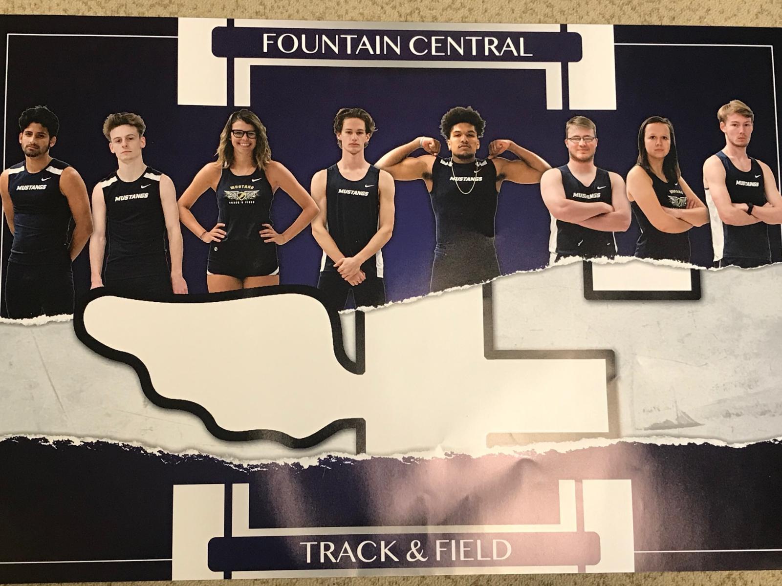 Track Regional Tuesday (Girls) & Thursday (Boys) at Lafayette Jeff