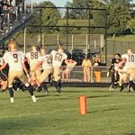 Youth FB & Cheer Night Friday Night as FC FB Hosts Attica