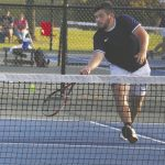 FC to Defend Boys' Tennis Sectional Title this Week