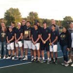 Boys Tennis Regional and Other Post-Season Info