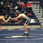 Oilar, Pickett, Alexander Champs at annual FC Round Robin Wrestling