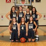 Mustang Girls Basketball Announces Fundamental Camp Feb 10-Mar 14