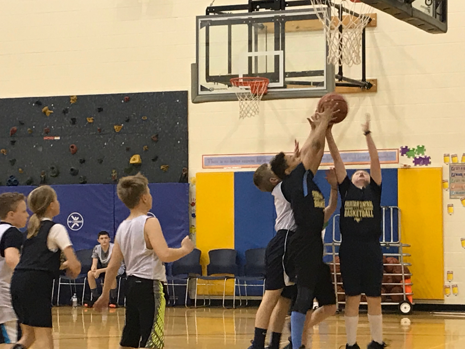 Mustangs announce 2020 Youth Basketball League Dates