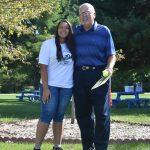 Meet Sorani Hernandez – 2020 Girls Tennis Senior