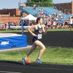 Meet Nadya Rahm-Bradford – 2020 Spring Track Athlete