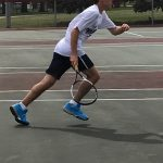 Meet Matt Collins – 2020 Tennis Manager