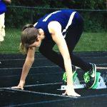 Meet Paityn Krout -2020 Track Athlete