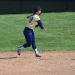 Meet Alexis Van Hook – Spring 2020 Softball Player