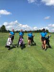 Girls' Golf Bi-County Results
