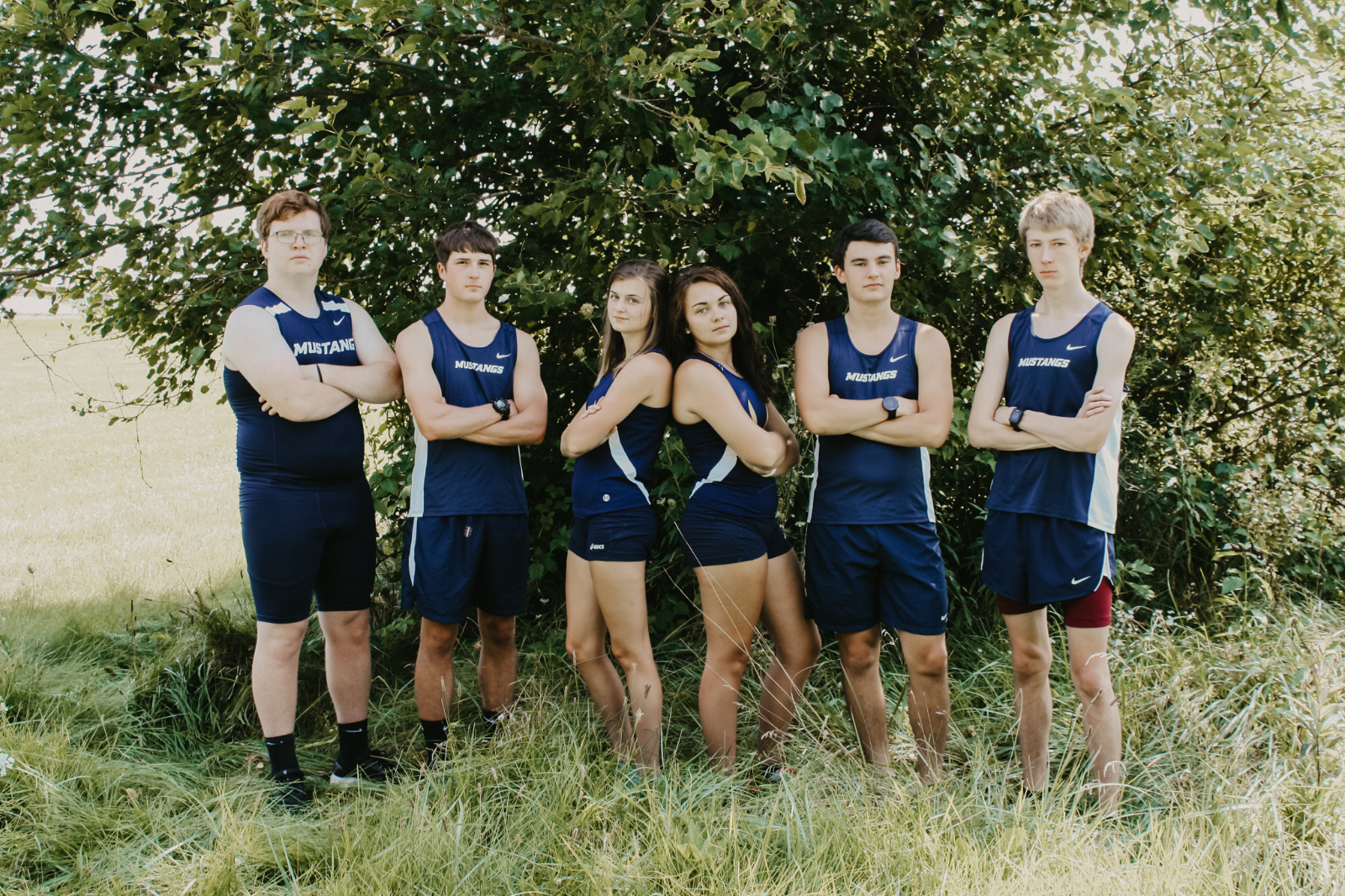 2020 Cross Country Photo Gallery