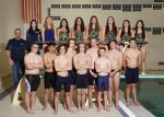 Swim Sectional Finals