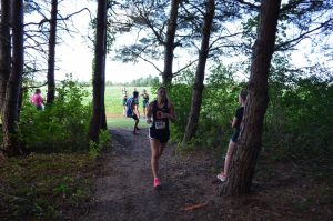 CROSS COUNTRY @ HEMLOCK