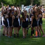 H.S. CROSS COUNTRY MEETING