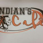 INDIAN'S CAFE – December Athlete's of the Month