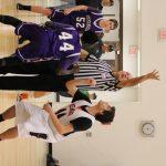 FRESHMAN BOYS BASKETBALL:  1/11/18 (Photos Compliments of Bretlyn Warner)