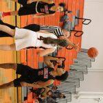 VARSITY GIRLS BASKETBALL:  1/19/18 (Photos Compliments of Bretlyn Warner)